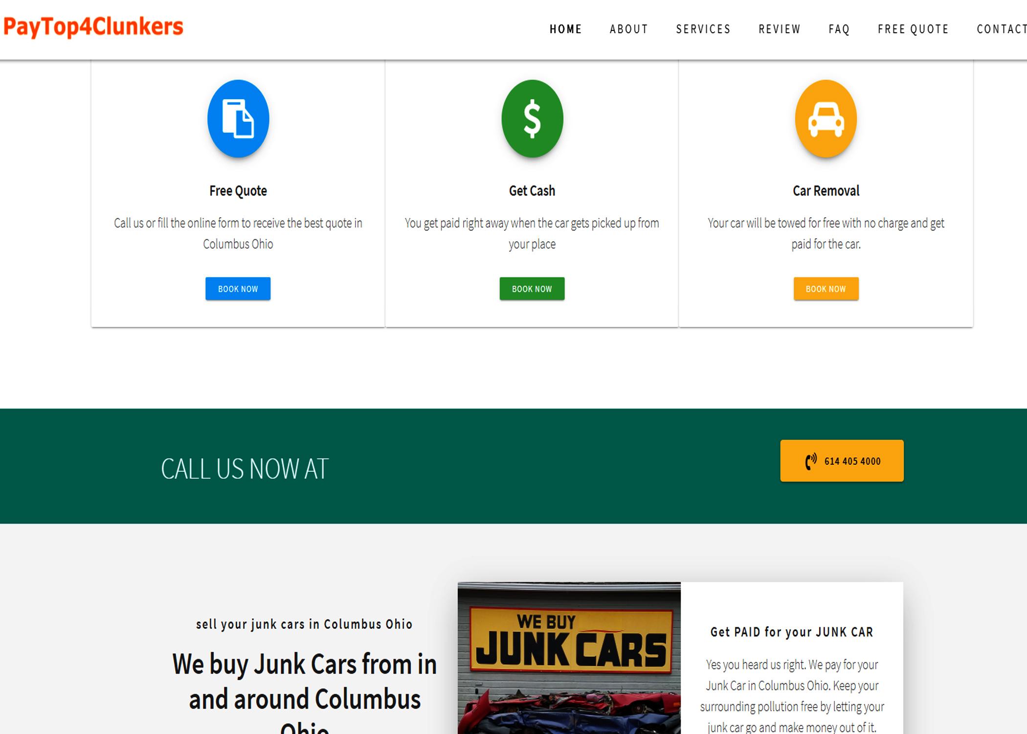 Portfolio - Digital Marketing service in Columbus Ohio