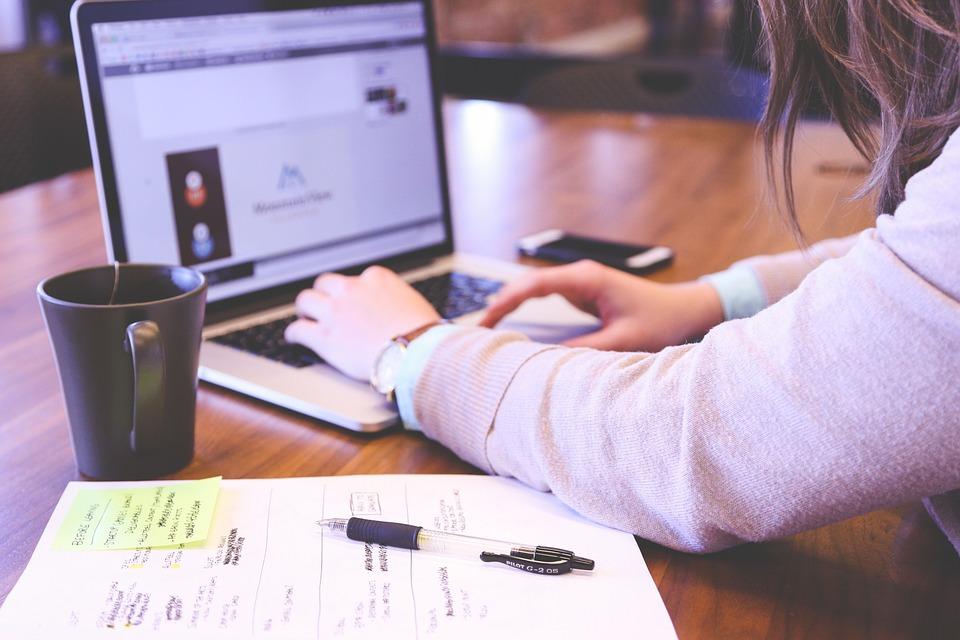 Website Designer in Columbus Ohio